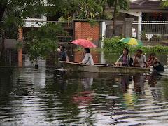 Banjir Di Sibu