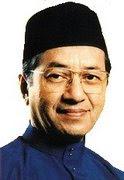 Mantan Perdana Menteri Malaysia Ke 4