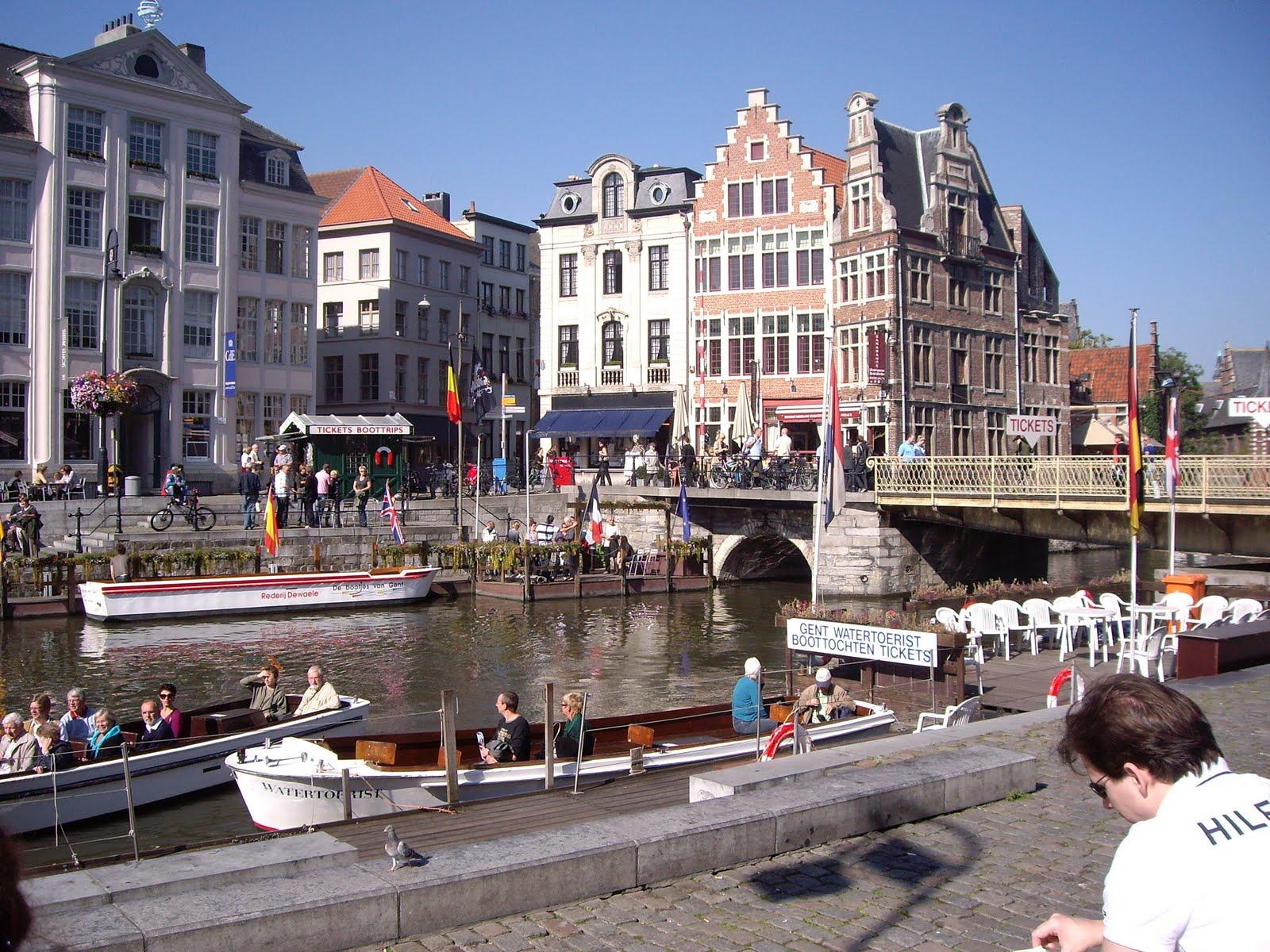 La vie en belgique - Office du tourisme bruges belgique ...