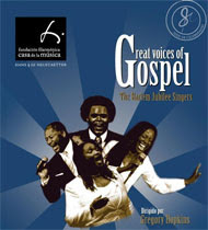 Great Voices of Gospel