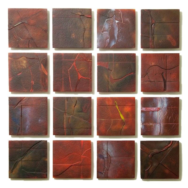 The Glass I Richard Parrish Glass Artist Architect