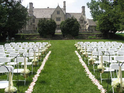 Hartwood acres wedding