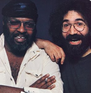 Arizona Jones: Jerry Garcia & Merl Saunders, 7-