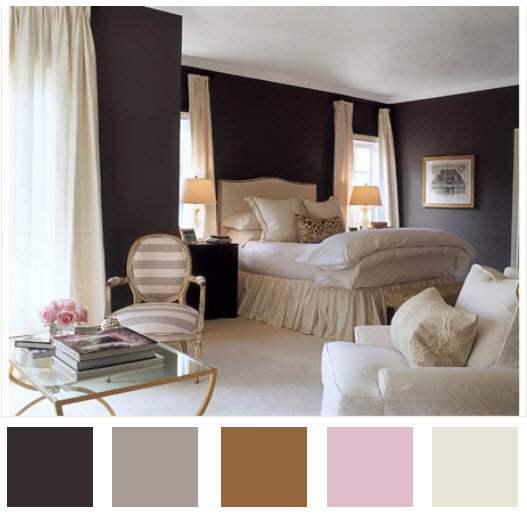 like one practical concrete tips 3 paint color combinations
