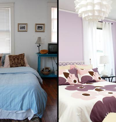 A Guest Bedroom Makeover On A Budget At Home With Natalie