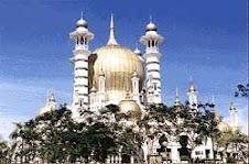 Masjid 'Ubudiah
