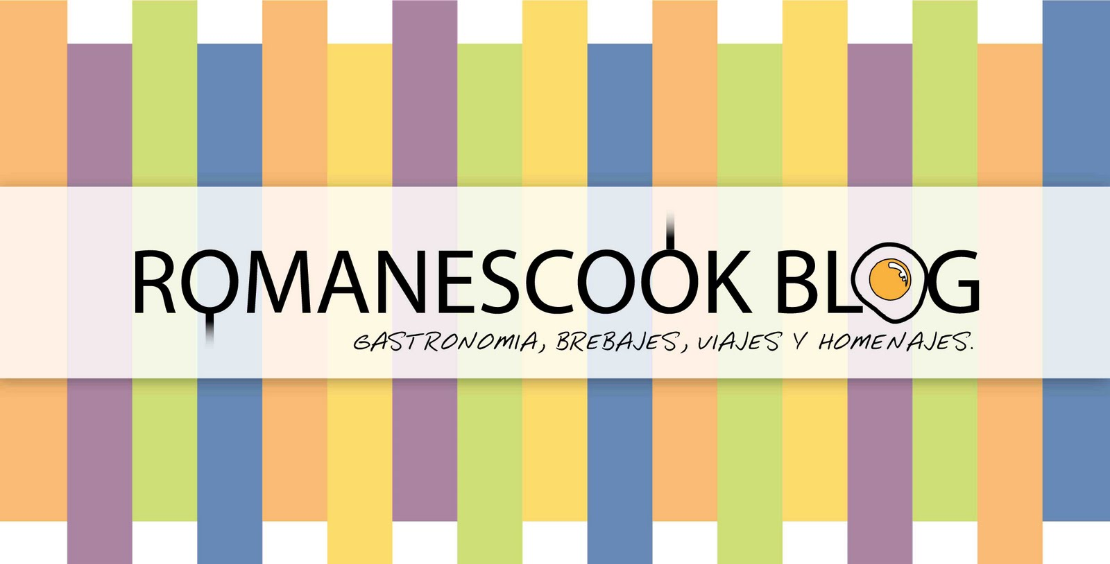 ROMANESCOOK BLOG