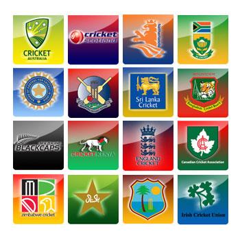 Cricket Schedule of ICC World Cup 2011. Fixtures of Cricket World