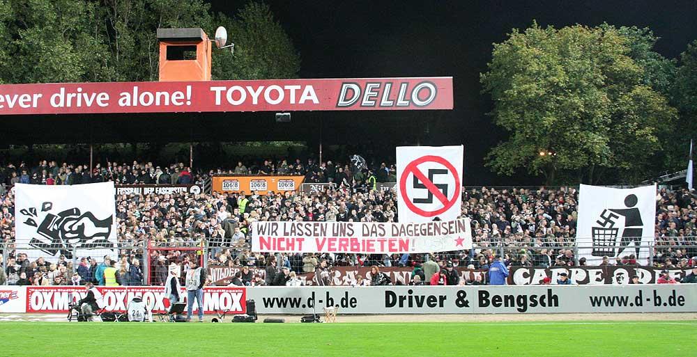 Aficiones de futbol comunistas St.%2BPauli