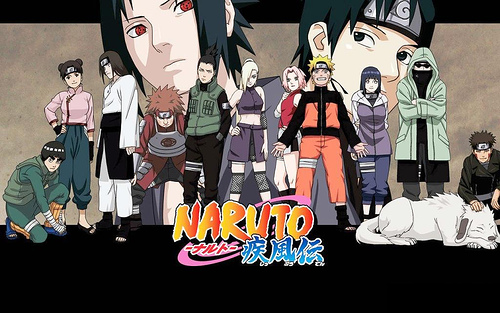 Naruto Shippuden 224
