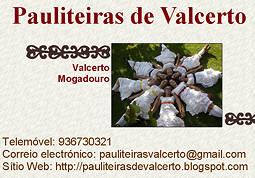 Pauliteiras de Valcerto