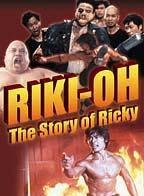 Riki Oh The Story Of Ricky