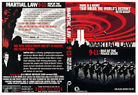 Martial Law 911 Rise Of The Police State