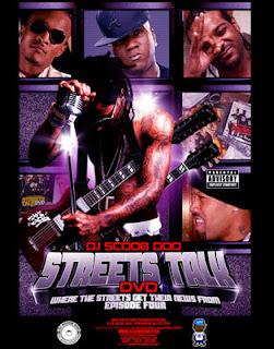 DJ Scoob Doo Streets Talk DVD Episode 4