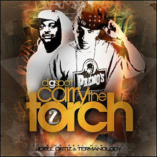 Joell Ortiz & Termanology Carry The Torch 2