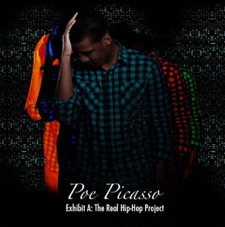 Poe Picasso - Exhibit A: The Real Hip-Hop Project