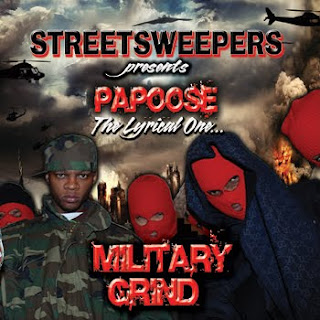Papoose-Military_Grind-(Bootleg)-2009-Xplode