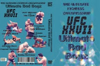 UFC 27: Ultimate Bad Boyz