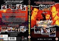 UFC 37: High Impact