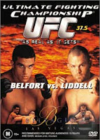 UFC 37.5: As Real As It Gets