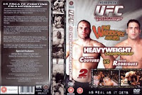UFC 39: The Warriors Return