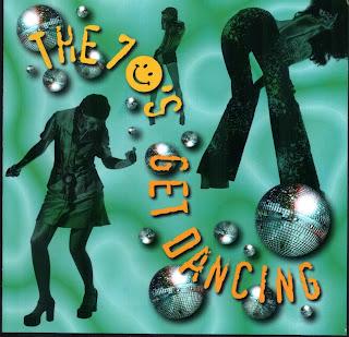 Time Life 70s Get Dancing