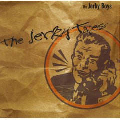 The Jerky Tapes