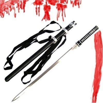 blade sword of the daywalker movie sword replica hanzo steel