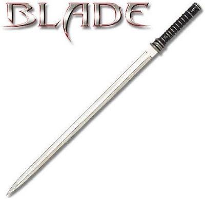 united cutlery blade sword of the daywalker movie sword replica