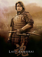 the last samurai sword tom cruise