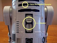 Star-Wars-Interactive-R2D2-Astromech-Droid-Robot-speaker-voice-recognition