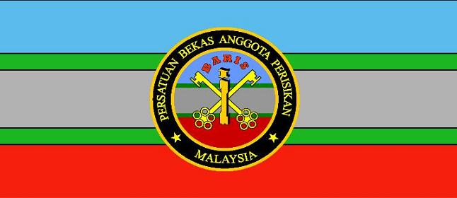 PERSATUAN BEKAS ANGGOTA PERISIKAN MALAYSIA (BARIS) - (No.1200-09-WKL)