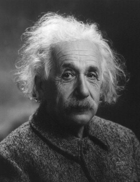Citaten Albert Einstein Belajar : Beginilah cara ilmuwan terkenal dunia belajar