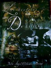"""""""Los desvelos de Lilith"""""""