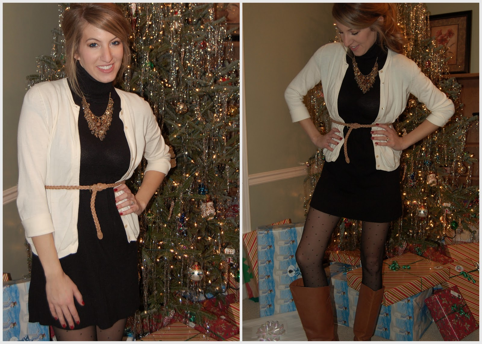 Christmas Church Dresses
