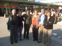 Festa Major 2007 a la UAB