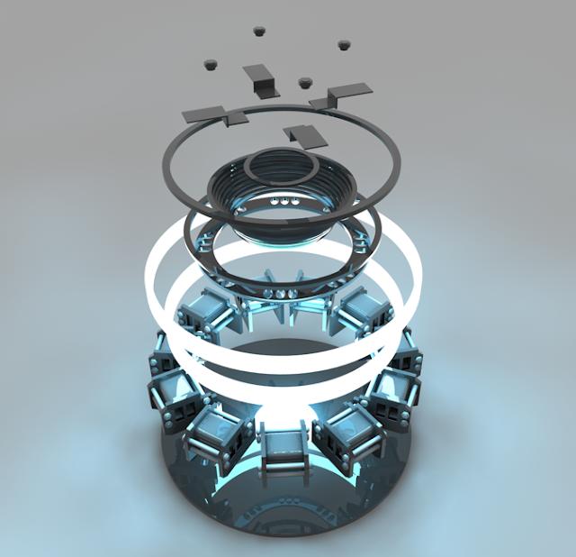 the riaktor