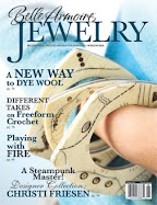 Summer 2010 Belle Armoire Jewelry Magazine