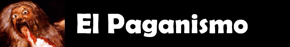 El paganismo