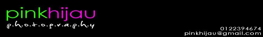 pinkhijau
