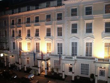 October 2010 for 48 queensborough terrace london w2 3sj