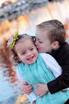 Aaron & Samantha
