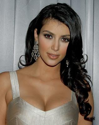 kim kardashian wedding gallery