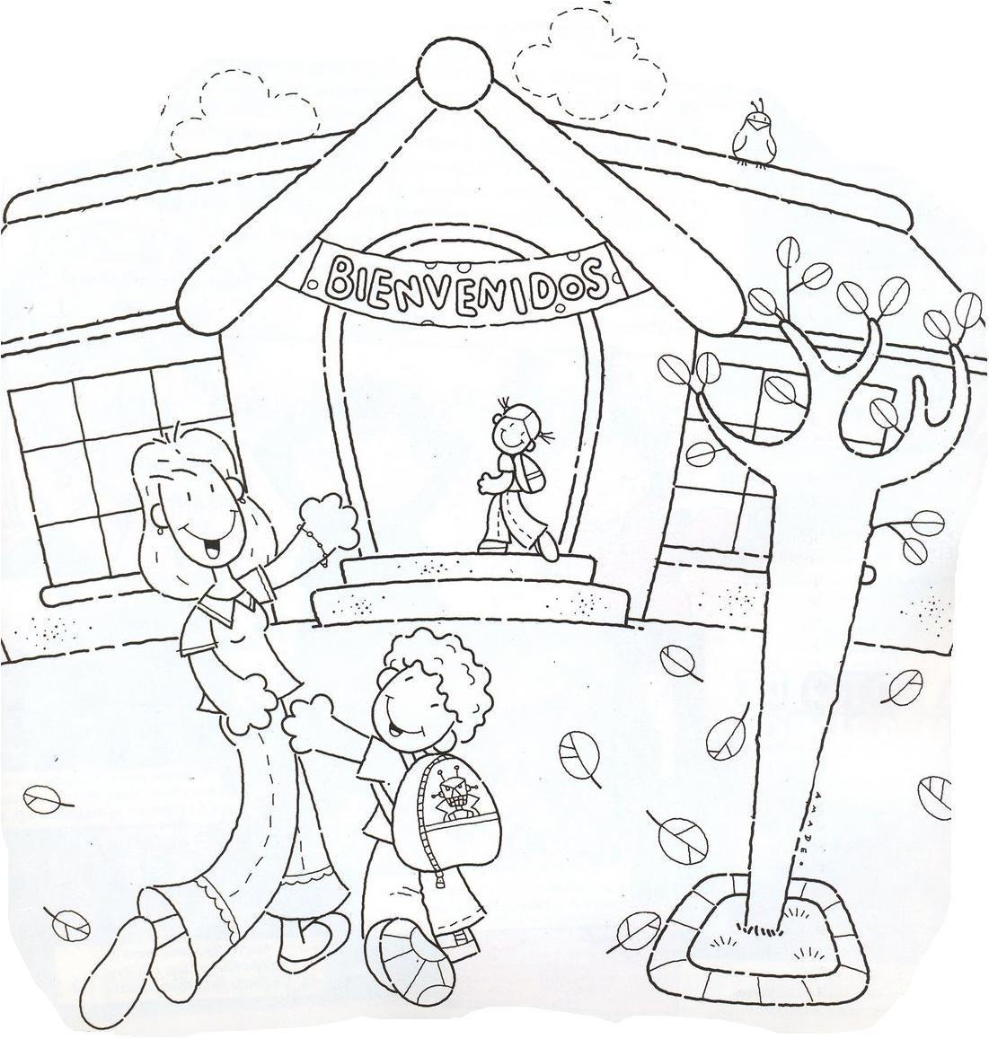 Mi colección de dibujos: ♥Dibujos de niños en el colegio
