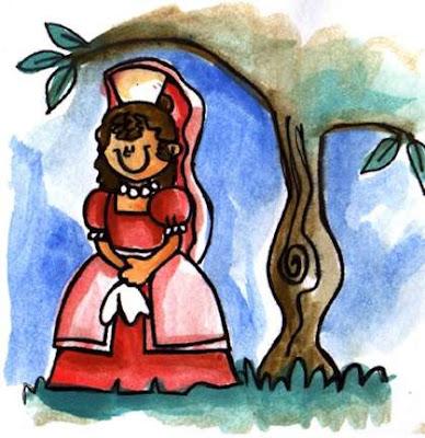 El rincon de la infancia: ♥Escarapelas!!!♥