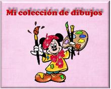 ♥ Mi colección de dibujos infantiles ♥