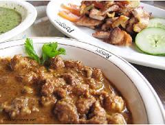 MakanaTionghoa Kuliner Lokal