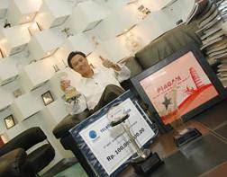 Hengky Setiawan Telesindo Shop