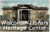 Wisconsin Library Heritage Center