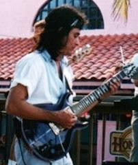 Richard ( Kephas ) Gonzalez